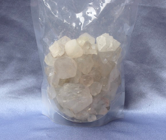 Apophyllite Natural 500gm