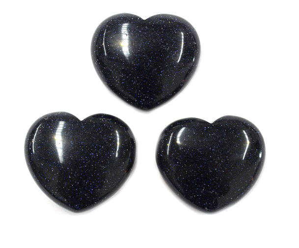 Blue Sandstone Heart pc