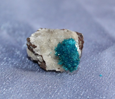 Cavansite Natural Small