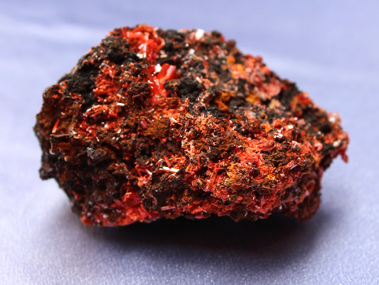 Crocoite Cluster Medium