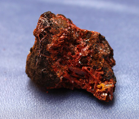 Crocoite Cluster small