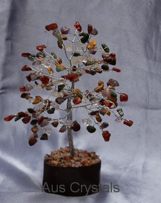 Mixed Crystals Tree - Sma