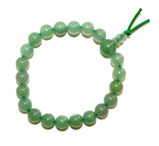 Green Aventurine Power Br