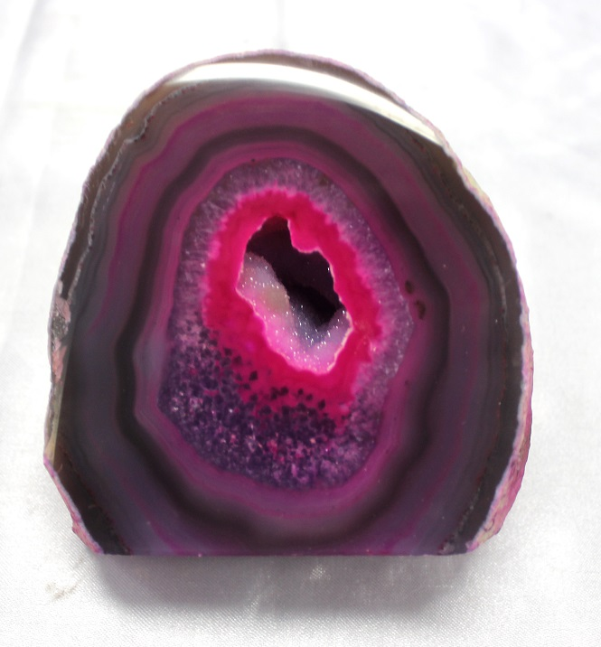 Agate Geode 01