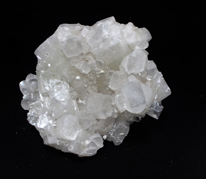 Apophyllite Cluster 03