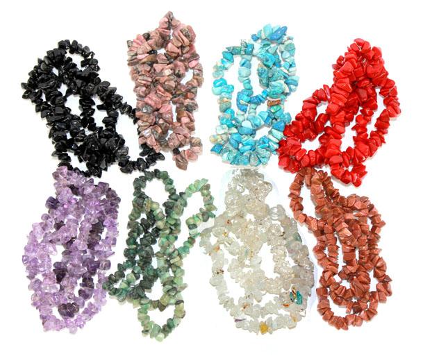 Chip Bracelets Bulk 90pc