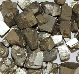 Pyrite Natural 200gm