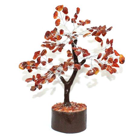 Carnelian Tree - Medium
