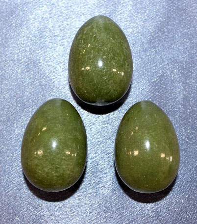Jade Egg 1pc