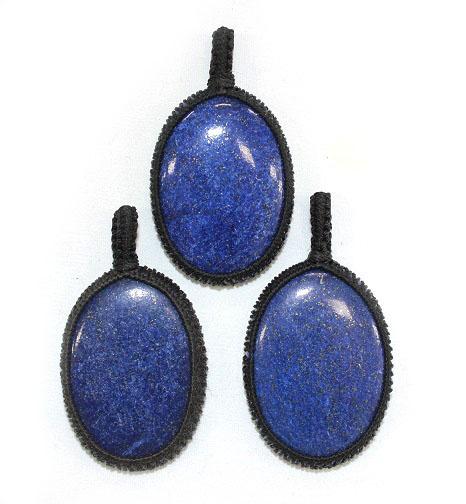 Lapis Lazuli Thread Penda
