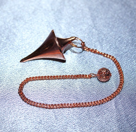 Metal Pendulum C05 Top