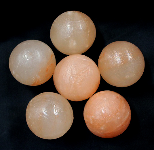 Himalayan Salt Ball Pack