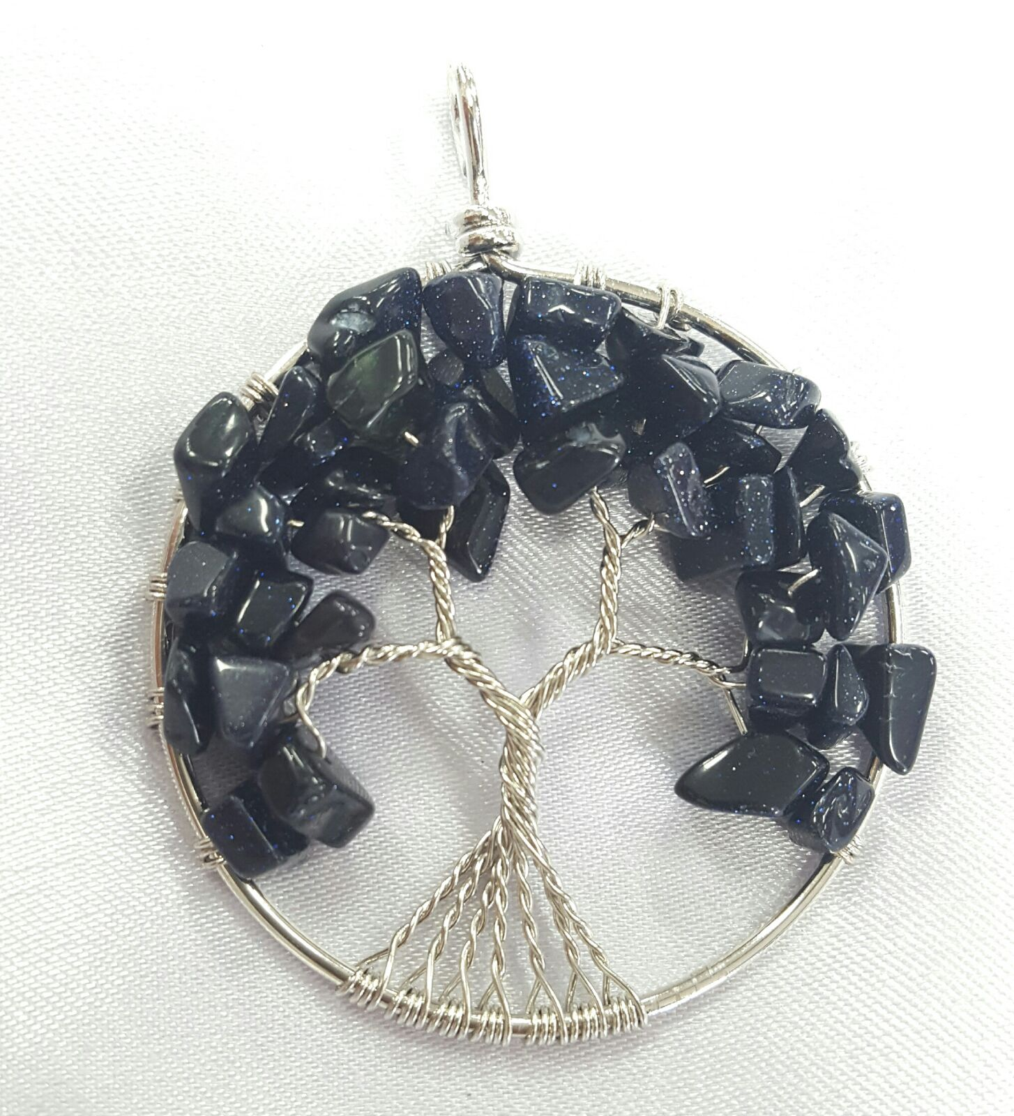 Blue Sandstone Tree of Li