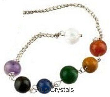 Chakra Pendulum Chain